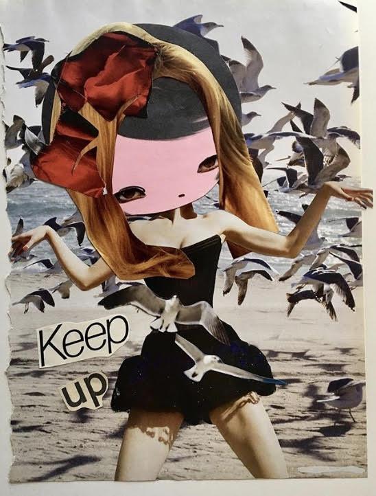 Keep Up