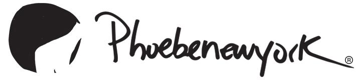 PhoebeNewYork Logo